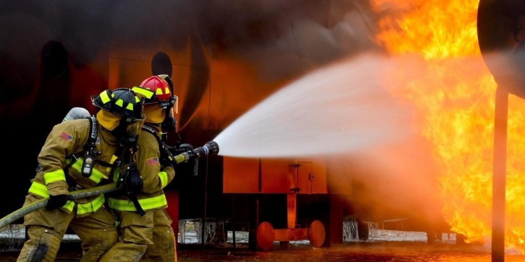 Protégez vos locaux informatiques des incendie