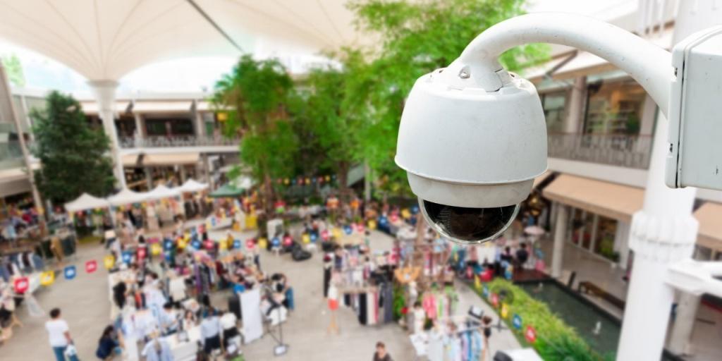 Les limites de la vidéosurveillance dans votre entreprise